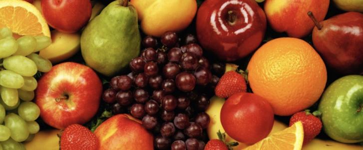 quanta frutta mangiare