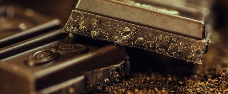 Il potere del cioccolato