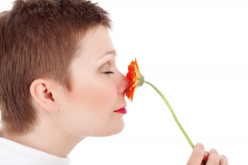 Perché non siamo in grado di sentire il nostro stesso odore?