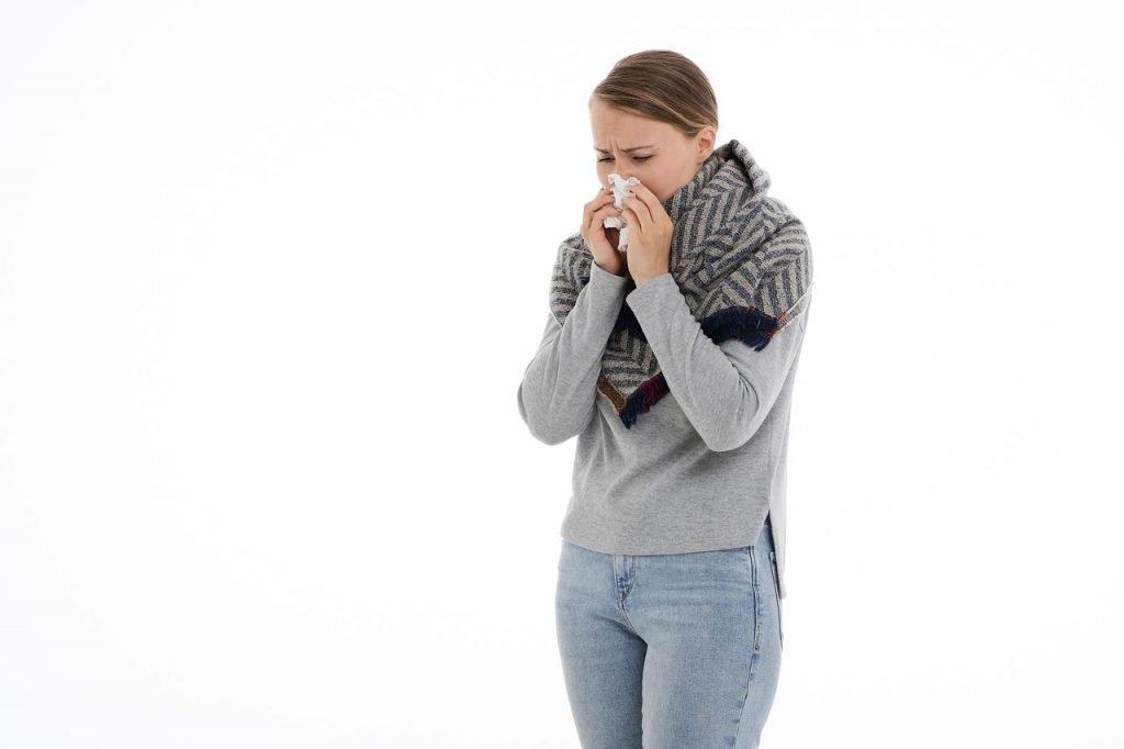L'inverno sta arrivando: perché un colpo di freddo improvviso può farti ammalare?