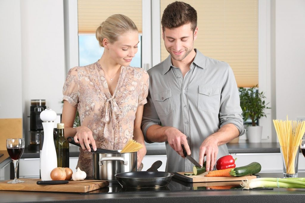 Avere un partner ottimista aiuta a mantenere la mente lucida?