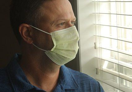 Come indossare al meglio la mascherina?