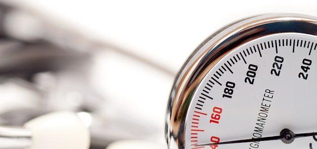 Qualche consiglio per l'ipertensione