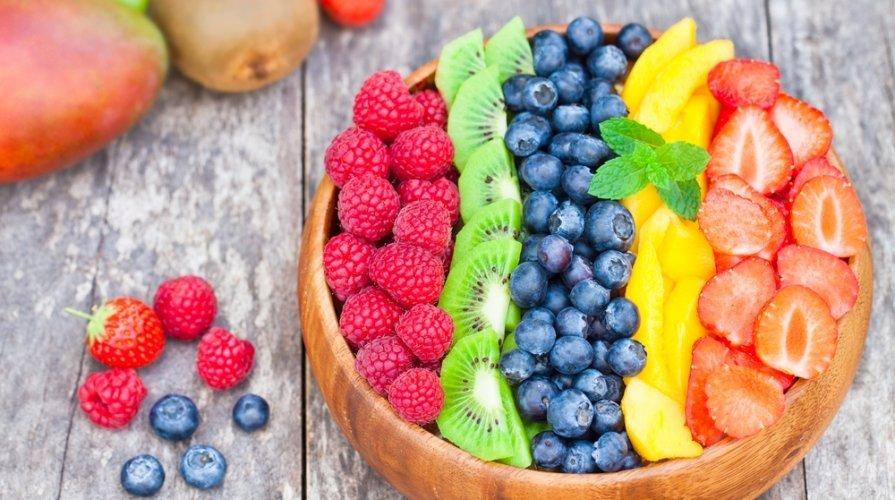 Frutta estiva che fa bene?