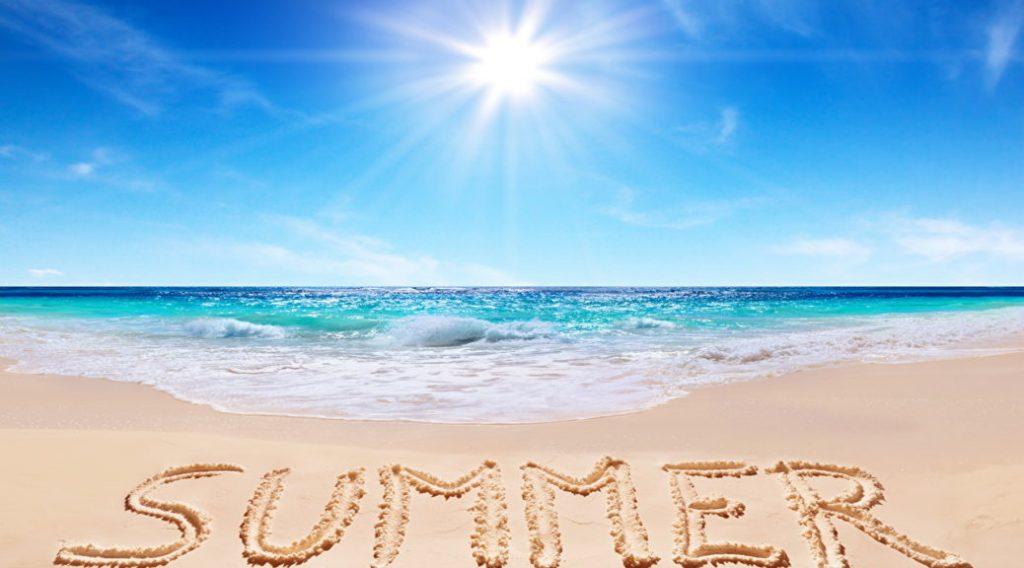 Consigli per una bella pelle in estate?