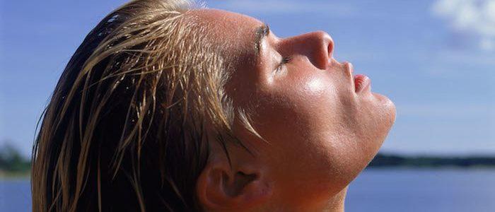 Consigli per una pelle migliore in estate? Eccoli