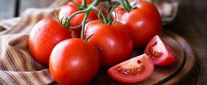 Le proprietà del pomodoro