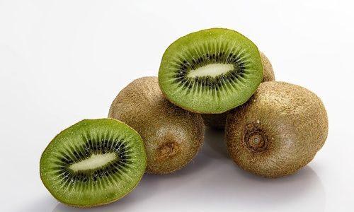 Lo sapevate? La buccia del kiwi si mangia!